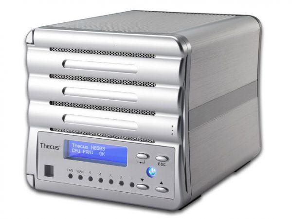 Thecus N0503