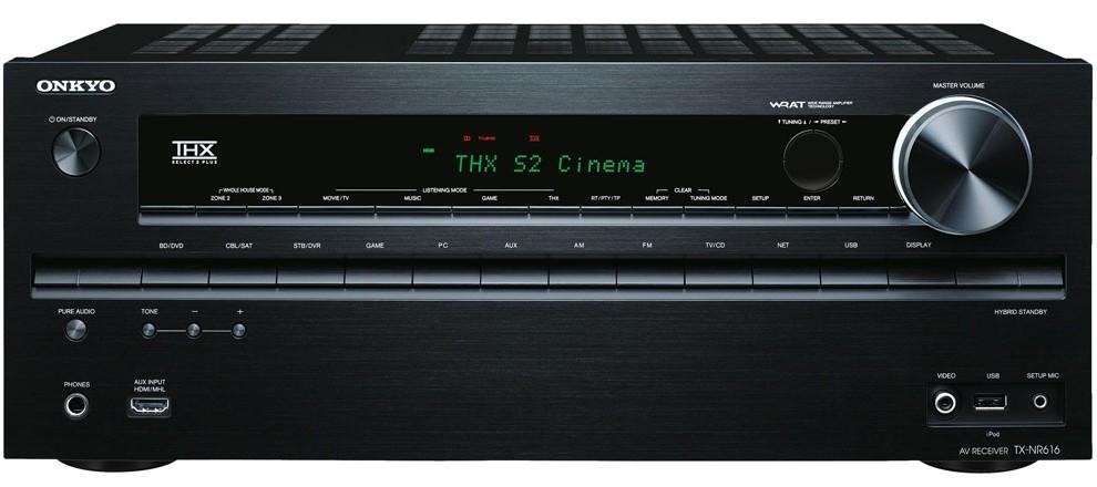 Onkyo-TX-NR616