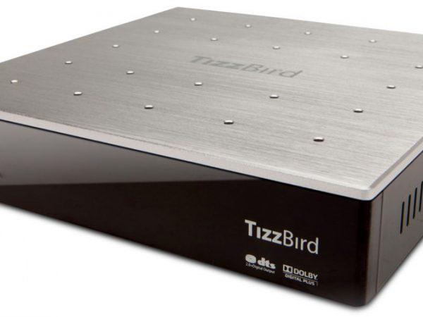 TizzBird F20