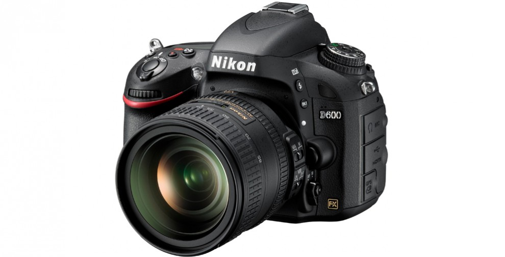 Nikon-D6001