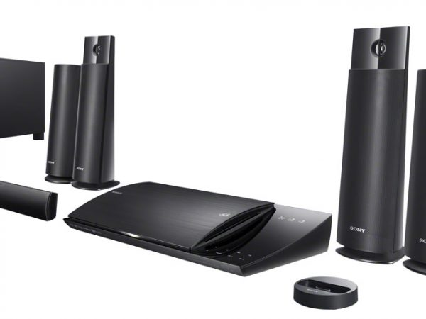 Sony BDV-N790W