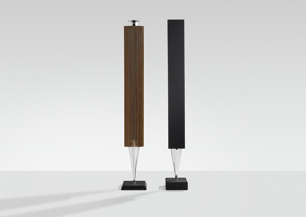 Ny trådløs højttalerserie fra B&O - Lyd & Billede