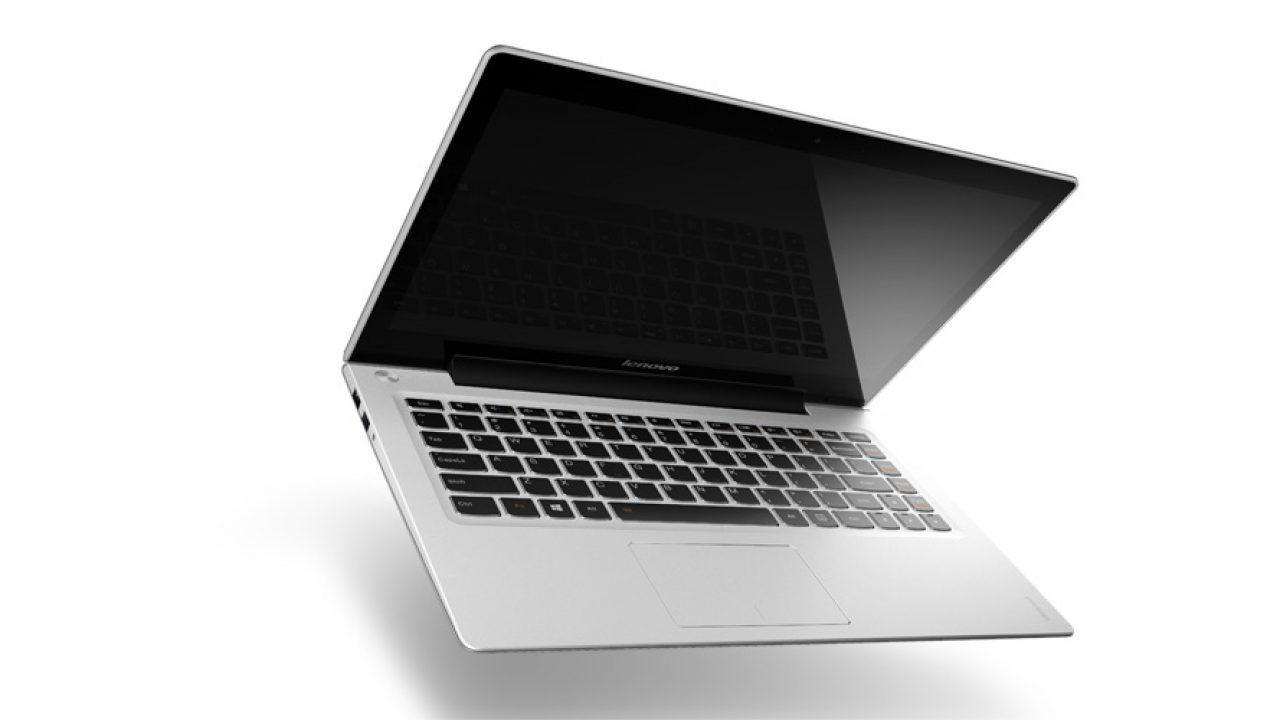 TEST: Lenovo IdeaPad U330 Touch – En lækker pakke