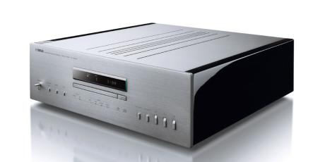 Yamaha_CD-S3000_sølv