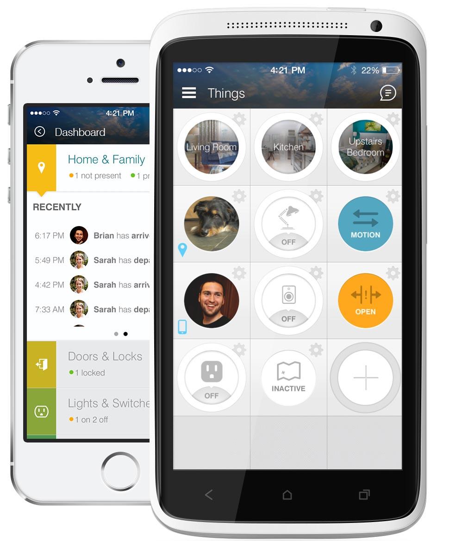 gøre mobil app Dragør