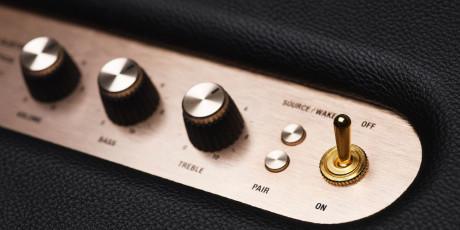 Marshall-Stanmore-controls
