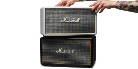 Marshall-Stanmore-stack