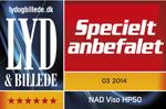 NAD-VISO-HP50