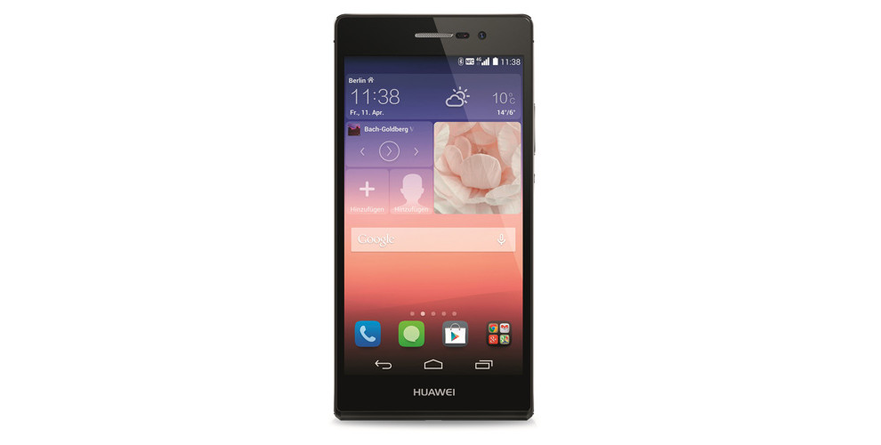 HUA_Ascend_P7_black_front