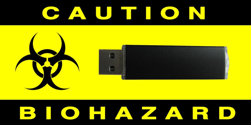 Biohazard_USB