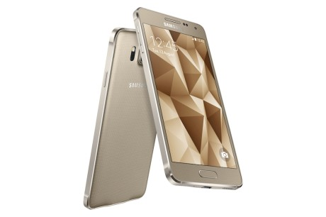 SM-G850F_Galaxy Alpha front and back GOLD