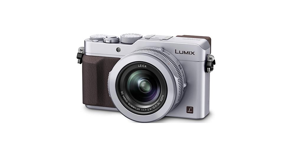 Test af Panasonic-Lumix-DMC-LX100 på Lyd & Billede