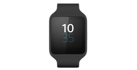 Sony_SmartWatch-3_front