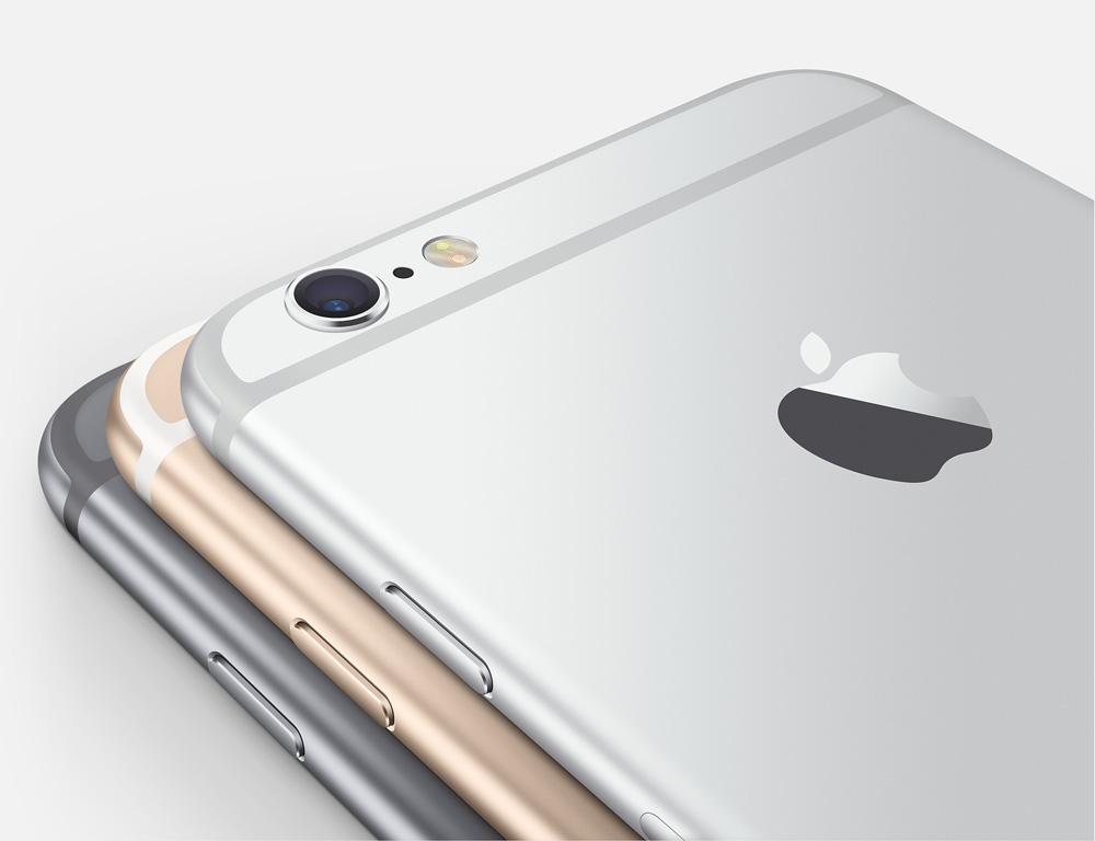 ny iphone 6 skærm