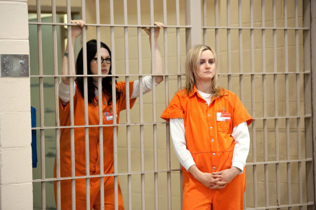 Orange is the New Black - sesong 3_4