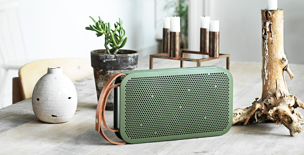 Beoplay a2 anmeldelse