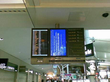 bsod-on-heathrow-airport