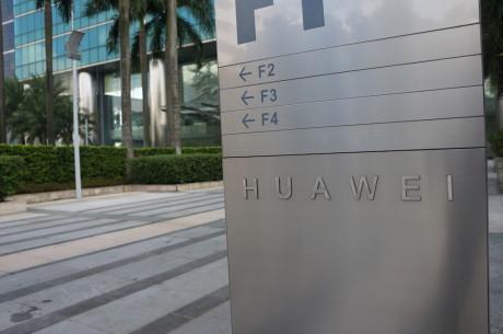 Huawei laver ikke bare mobiltelefoner. Den kinesiske teknologivirksomhed er blandt verdens største leverandører af netværksteknologi til mobiloperatører, herunder danske TDC. Foto: Peter Gotschalk, Lyd & Billede
