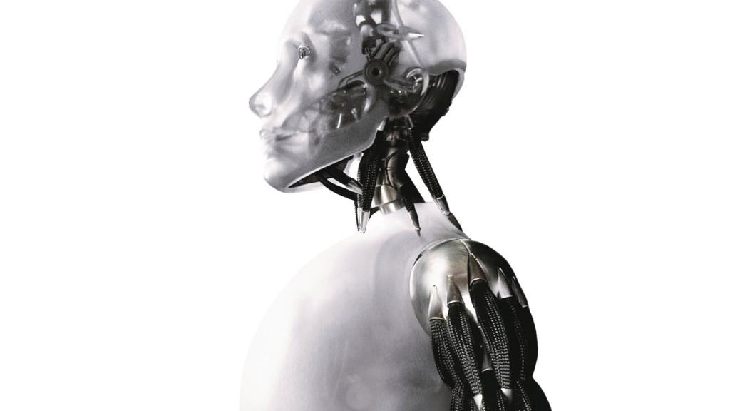 I_Robot