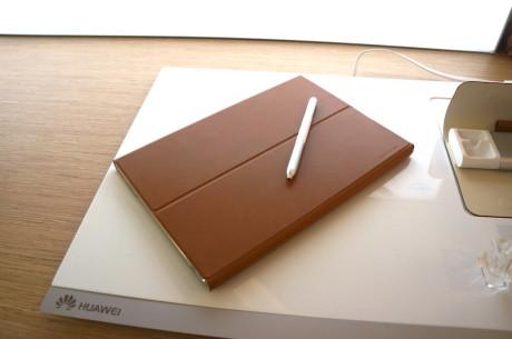 Også pennen skal købes som tilbehør til EUR 69. Foto: Peter Gotschalk