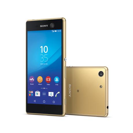 Foto: Sony Mobile