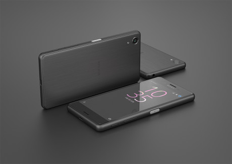 Sony Xperia X Performance. Foto: Sony Mobile