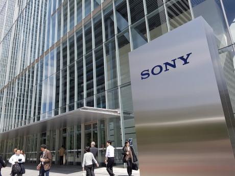 Sony Mobiles hovedkvarter i Tokyo. Foto: Peter Gotschalk, Lyd & Bilde