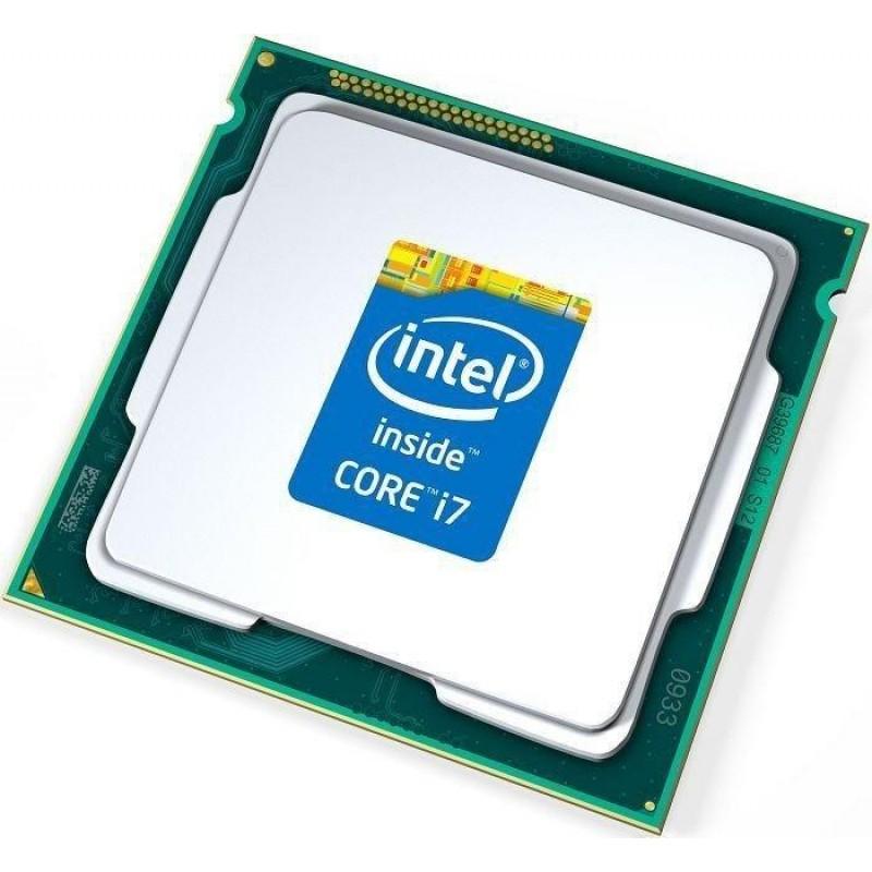 Til spil skal du have en af Core-processorerne fra Intel. Foto: Intel.