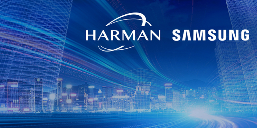 Foto: Harman / Samsung