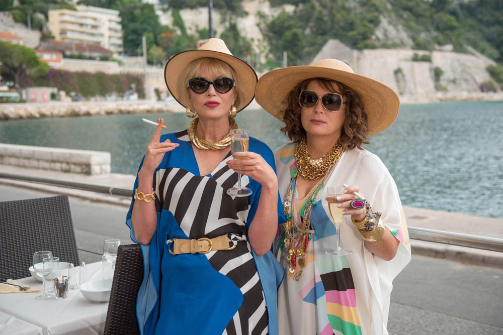 Absolutely Fabulous - The Movie_2