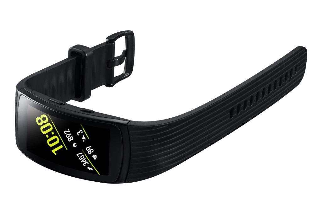 Gear Fit2 Pro. Foto: Samsung