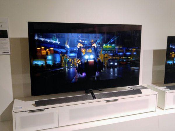 77EZ1000 er Panasonics nye OLED-flagskib