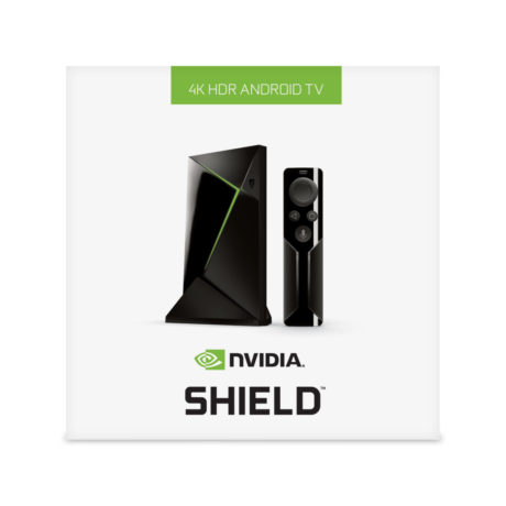 SHIELD TV 16GB Remote only