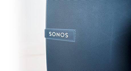 Sonos Play:5 II