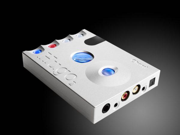 Chord Electronics Hugo 2