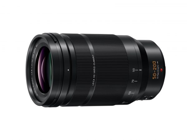 Panasonic Leica DG Vario-Elmarit 50-200 mm F2.8-4.0