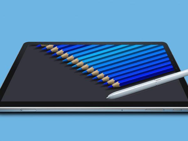 Samsung Galaxy Tab S4 2018 10.5