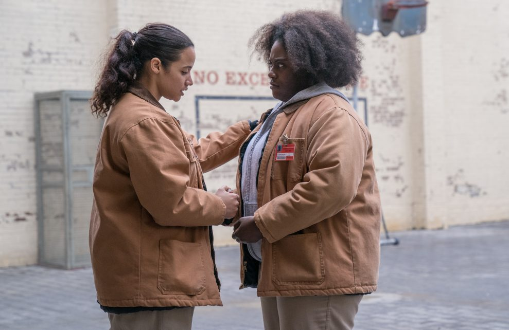 OITNB S7 PRODUCTION STILL 3