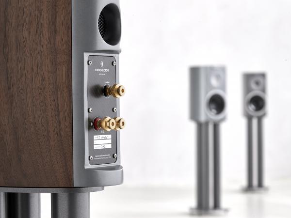 Audiovector R1 Arreté
