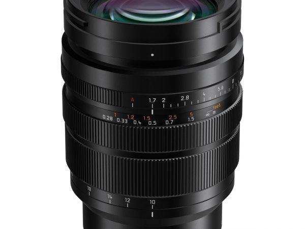 Panasonic Leica Lumix DG Vario-Summilux 10-25 mm F1.7 ASPH