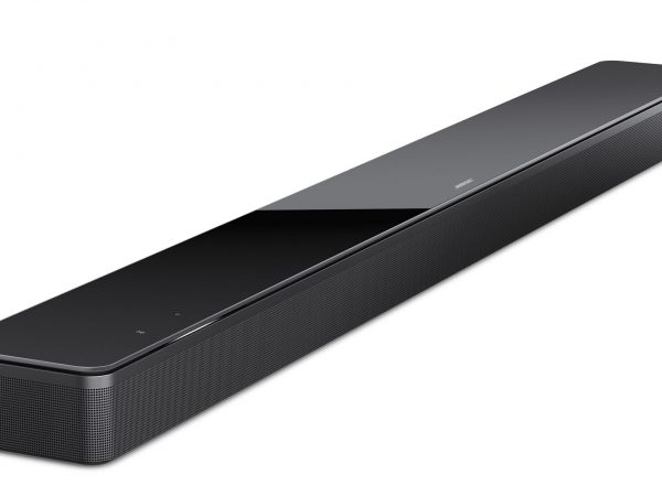 Bose Soundbar 700 + Bass Module 700
