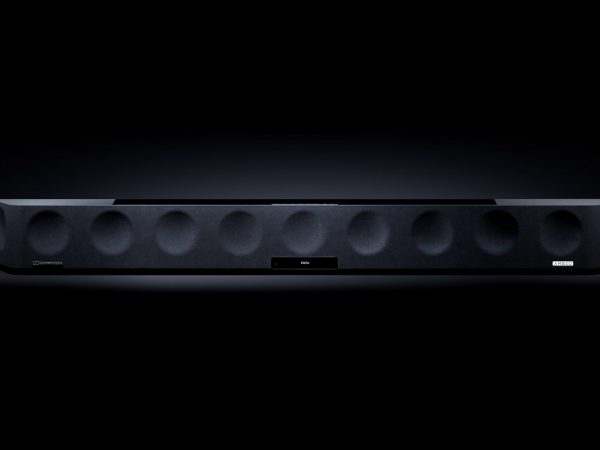 6 high-end soundbars