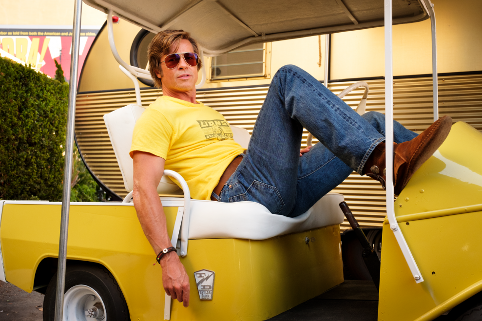 Once Upon a time... in Hollywood_4