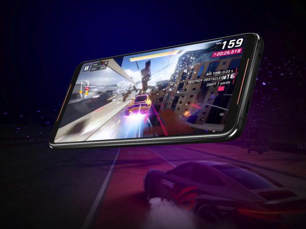 Asus ROG Phone II Elite ZS660KL