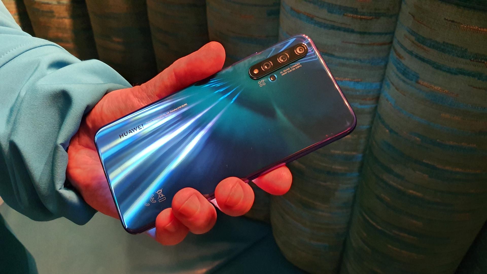 Samsung Galaxy S5 – Vandtæt præstationsmonster!
