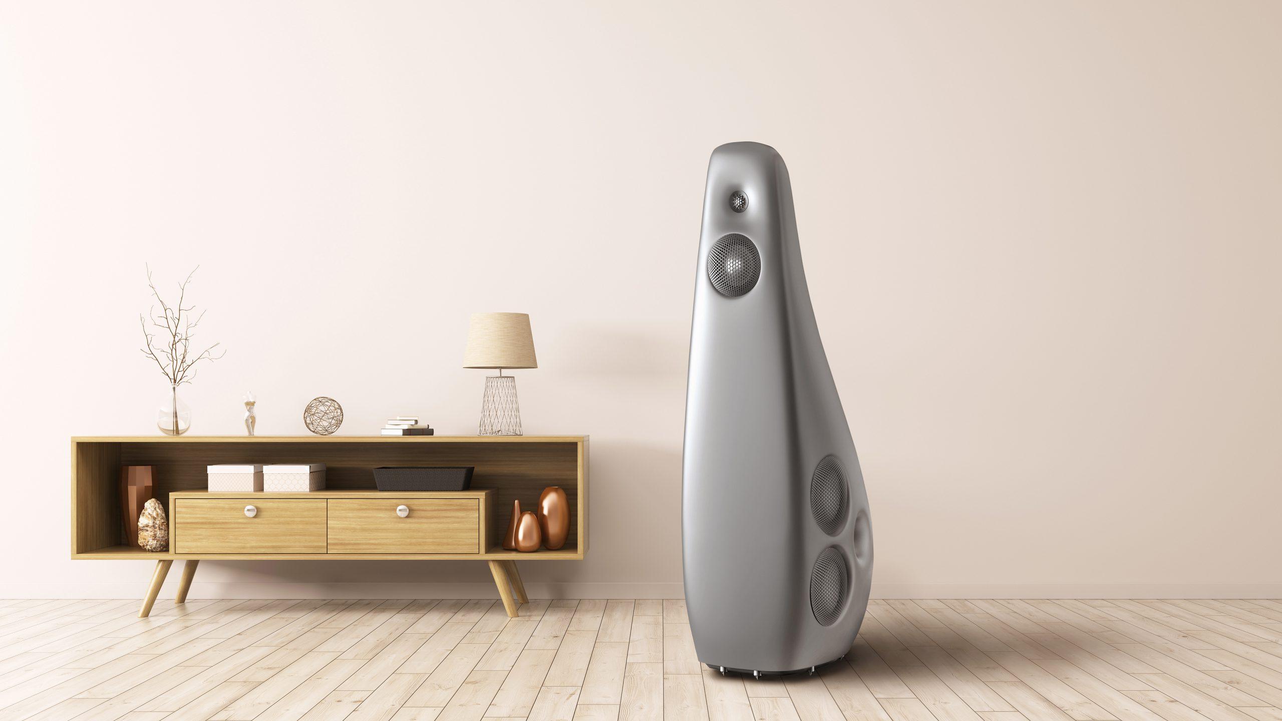 Vivid Audio Kaya 90