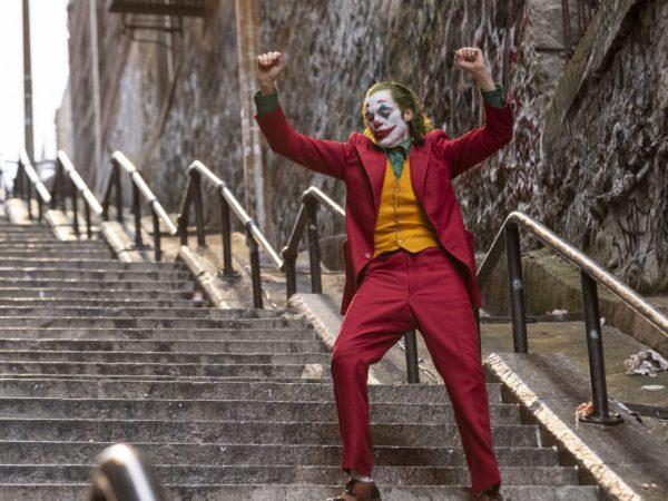 Oscar: 11 (!) nomineringer til Joker