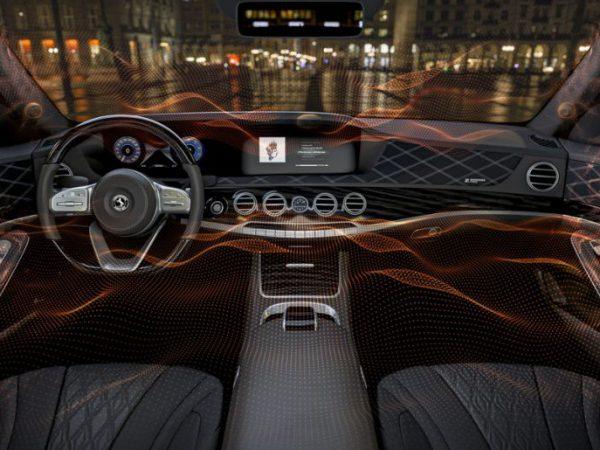 Højttalerløs 3D-lyd