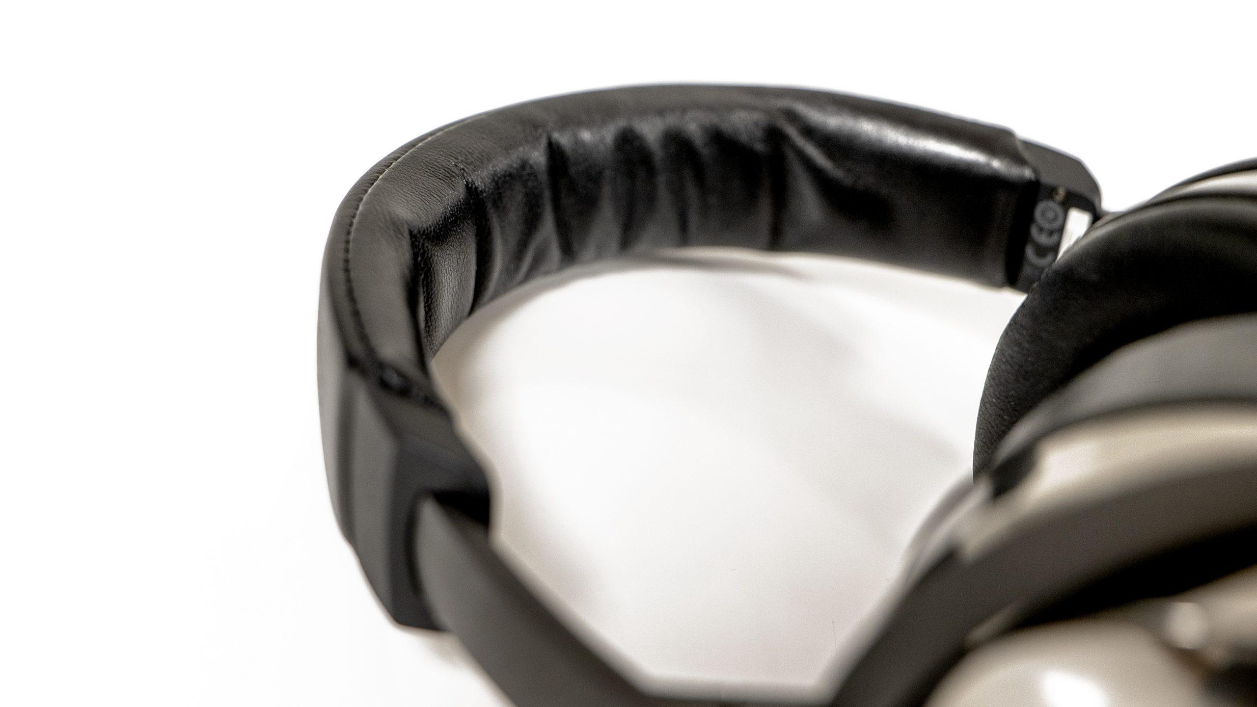 Audio-Technica ATH-AP2000Ti headband