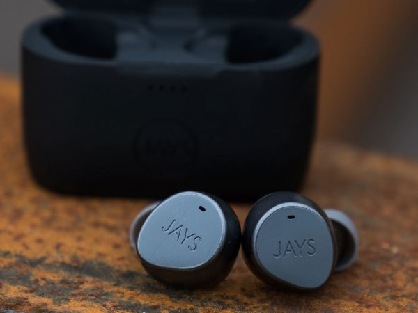 Jays m-Seven True Wireless